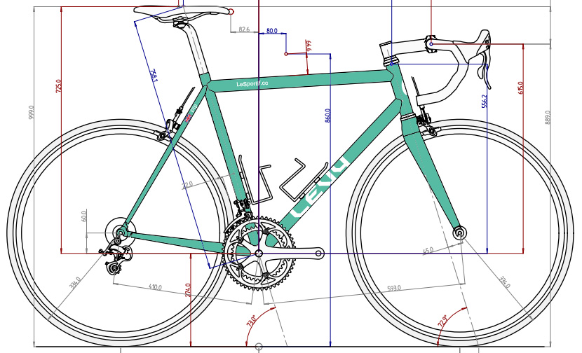Frame Build Process Levy Bike Works